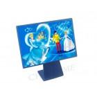 Embalagem com 10 unidades de porta retrato monitor  Horizontal / Vertical